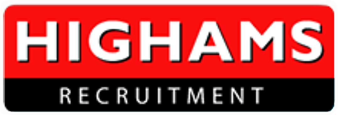 Highams Recruitment Logo